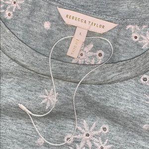 Rebecca Taylor Tops - Rebecca Taylor blouse nwot